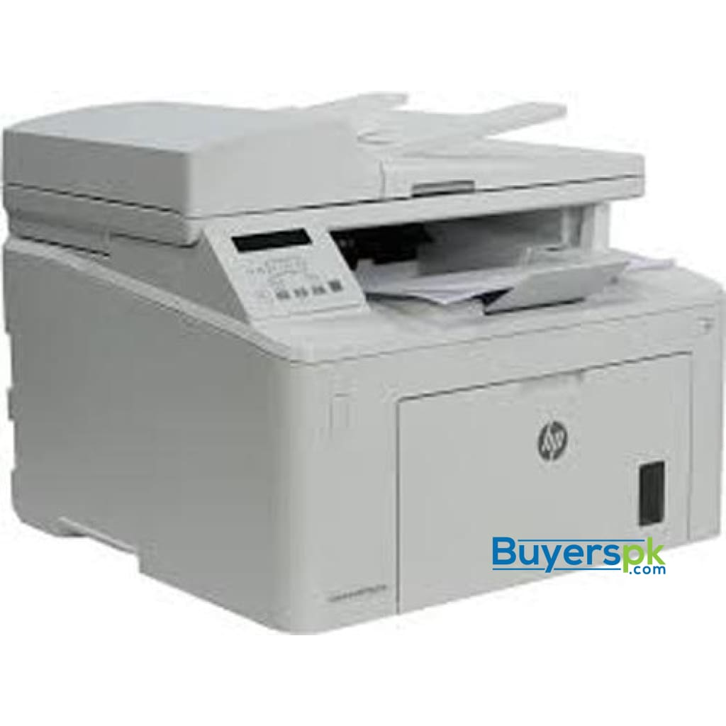 Laserjet M227fdn Mfp Printer / Copier / Scanner - up to 30ppm - Duty Cycle Monthly: 30000 Pages