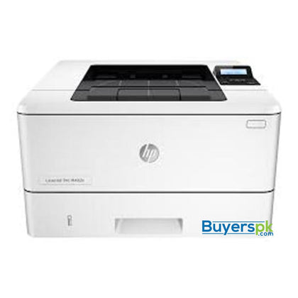 LASERJET PRO 400 M402DNE PRINTER - Up to 38ppm - Duty Cycle Monthly: 80000 Pages - Printer and Scanner
