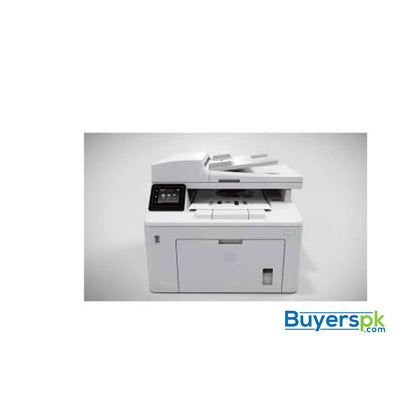LASERJET PRO M203DW Printer - Up to 30ppm - Duty Cycle Monthly: 30000 Pages - Printer and Scanner