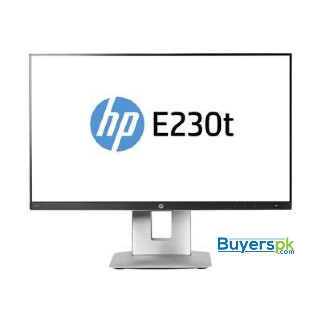 "Led Hp 23"" E230t ( Touch )"