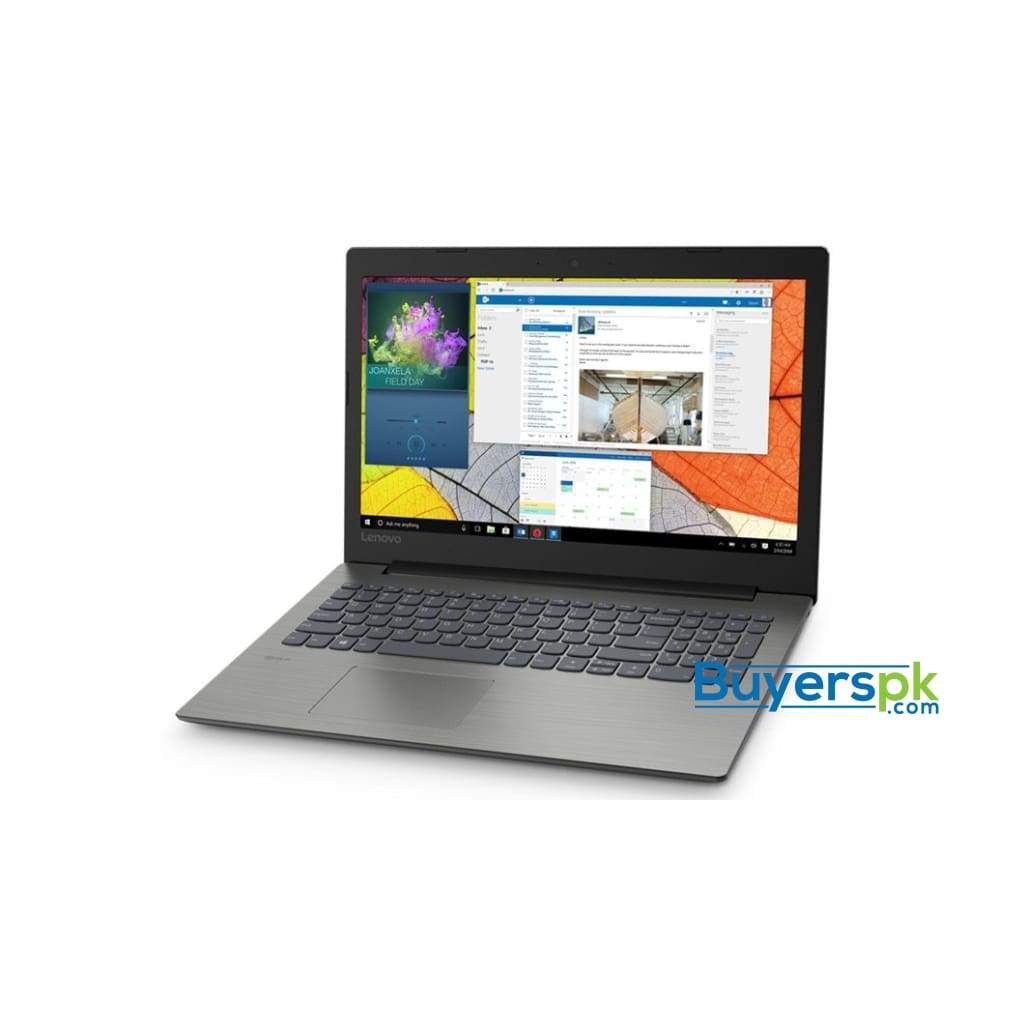 Lenovo Ip 330 Ci3 7020u, 4 Gb, 1tb 15.6 Led 81de00v-uak