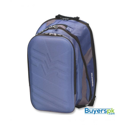 Manhattan Olympian 15.6 Backpack (439473) - bag Price in Pakistan