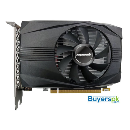 Manli Geforce Gtx 1650 Gddr6 - Graphic Card Price in Pakistan