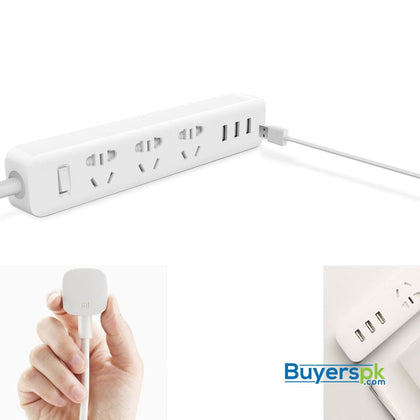Mi Power Strip - Power Bank
