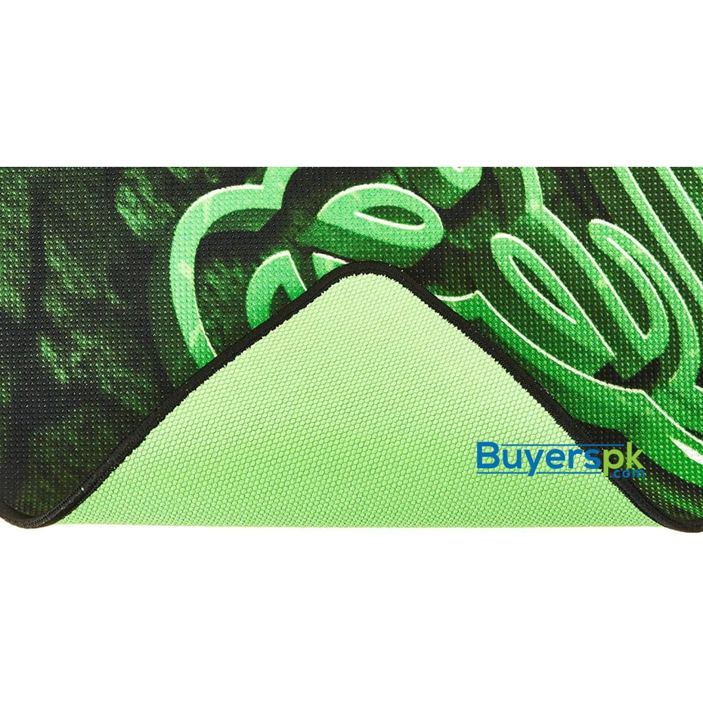 Razer Goliathus Speed Cosmic Edition - Soft Gaming Mouse Mat Extended