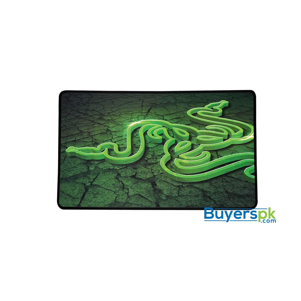 Razer Goliathus Speed Cosmic Edition - Soft Gaming Mouse Mat Medium