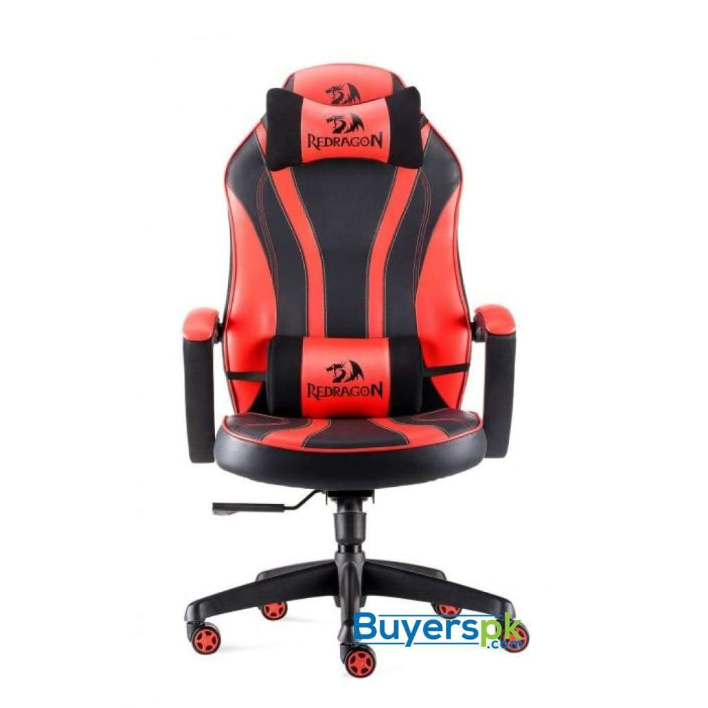 Enjoyable Redragon C102 Br Metis Gaming Chair Machost Co Dining Chair Design Ideas Machostcouk