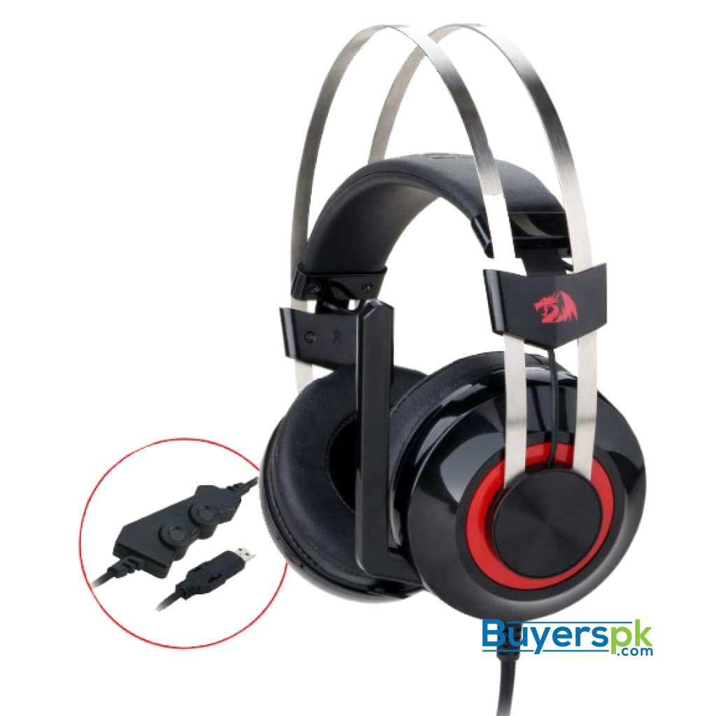 Redragon H601 Talos Wired Gaming Headset