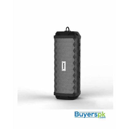 Remax Wireless Speaker RB-M12 Waterproof IPX-7 - Black - Speaker