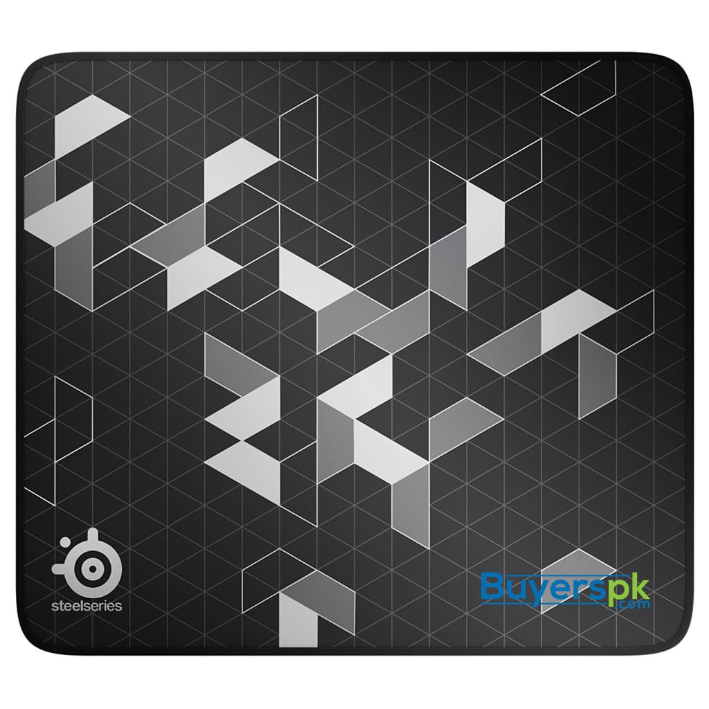 Steel Series Mouse Pad Qck+ Limitedgaming Mousepad