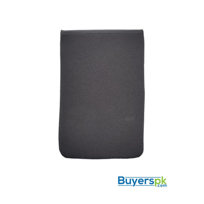 Tablet Pouch for 8 Inch - Black - Bag