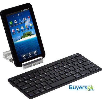 Targus Keyboard Bluetooth Wireless Akb33us - Price in Pakistan