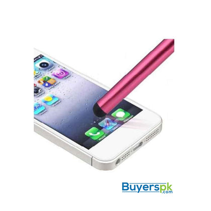 Universal Touch Screen Stylus Pen For Mobiles And Tablets - Miscellaneous