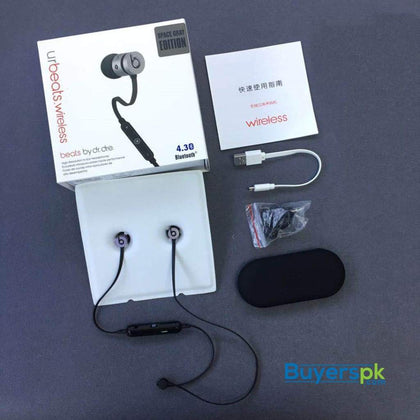 UR BEATS WIRELESS BLUETOOTH HANDSFREE 4.4V - Headset