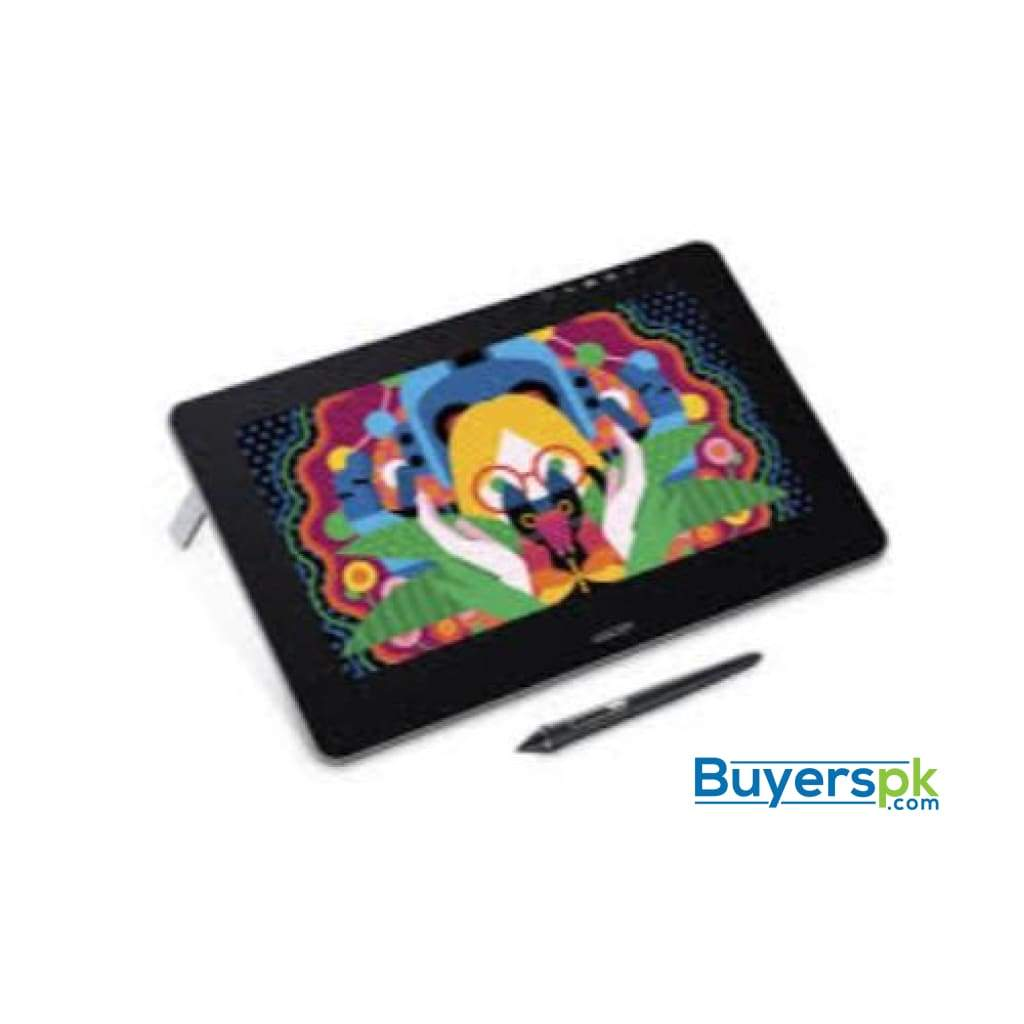 Wacom Graphic Tablet Cintiq Pro 13 Dth1320 13 Inches