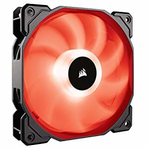 Corsair CO-9050061-WW SP Series SP120 RGB LED 120mm High Performance RGB LED Three Fans with Controller