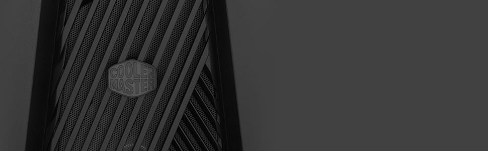 Cooler Master Masterbox K501l Mid Tower Computer Gaming Case