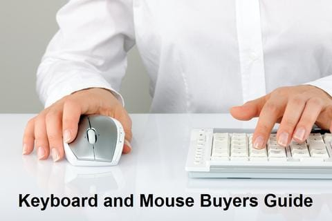 Keyboard and mouse combo deal