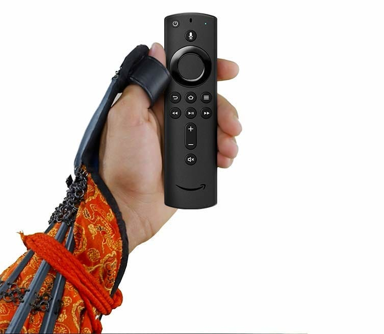 Amazon fire Tv Stick 4k Streaming Device with Alexa Voice Remote
