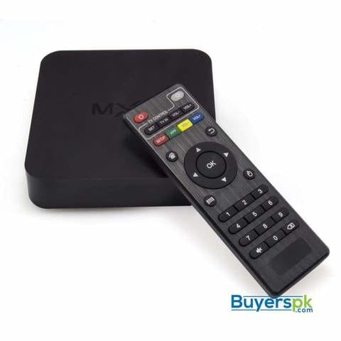 World Best Android TV Box
