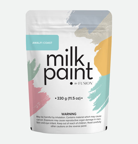 Amalfi Coast Milk Paint