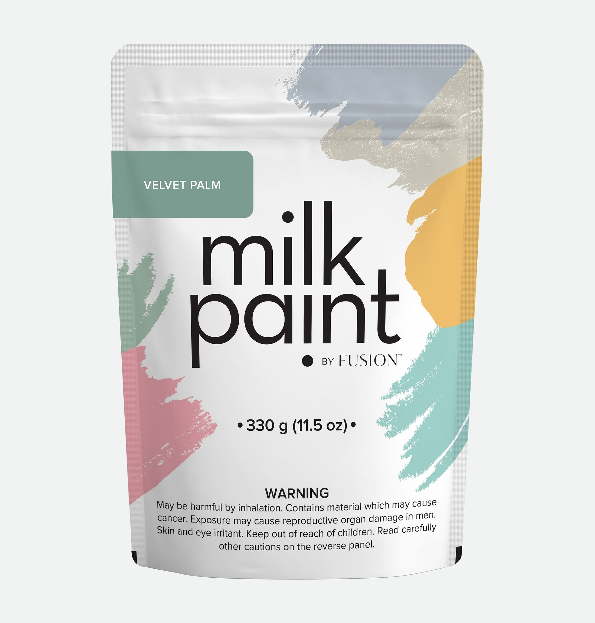 Velvet Palm Milk Paint