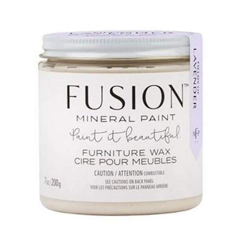 Scented Furniture Wax