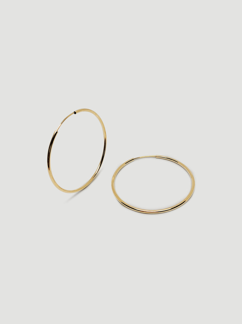 THE SMALL LIGHTWEIGHT HOOPS