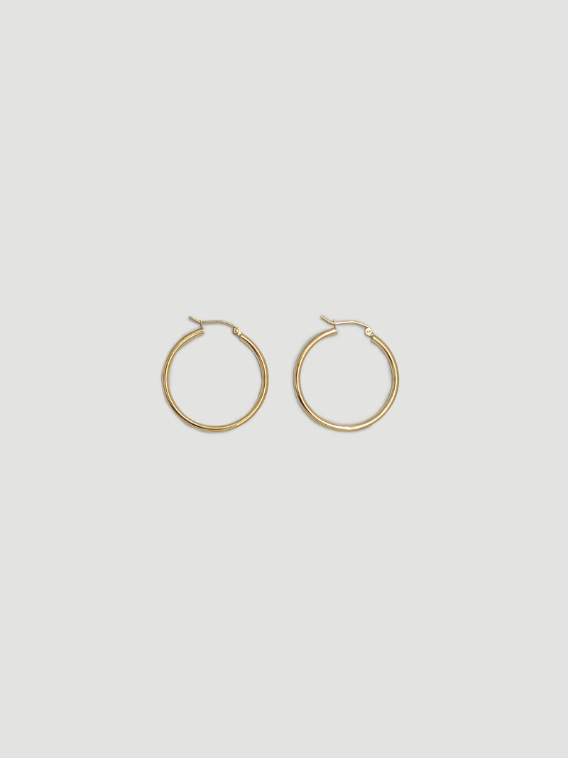 THE MEDIUM HOOPS