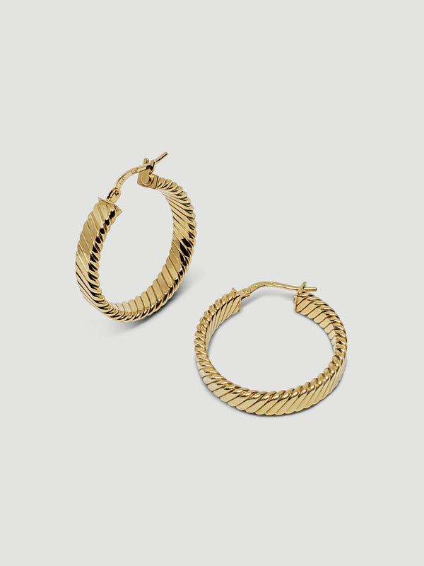 THE SEÑORITA HOOPS