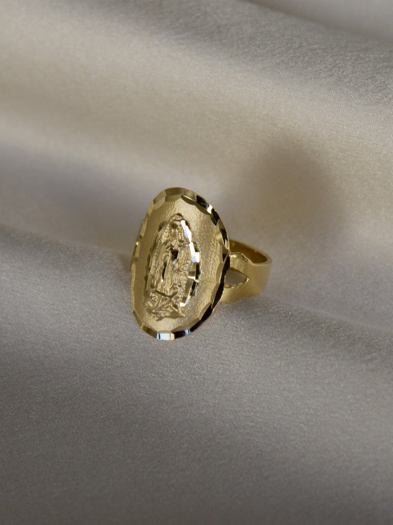 THE GUADALUPE RING