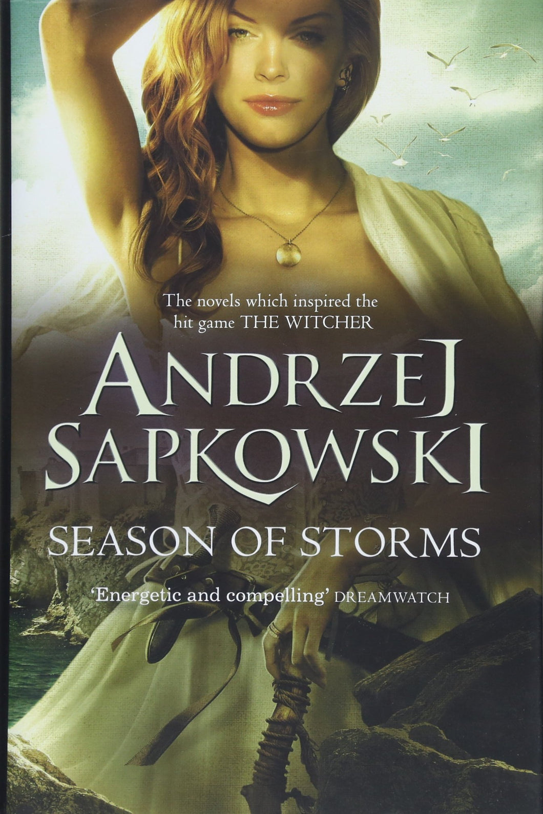 Season of Storms