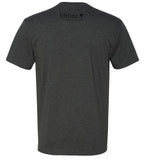 Defend the Fatherless T-Shirt - Charcoal