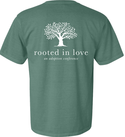 Rooted in Love T-Shirt