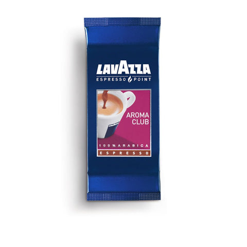 Lavazza Espresso Point Aroma Club Espresso Pack of 100