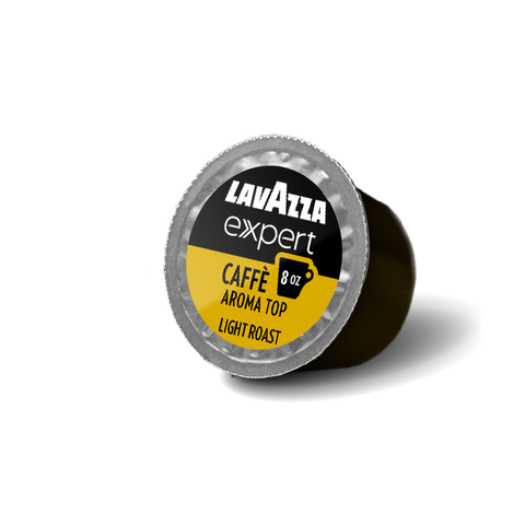Lavazza Expert Aroma Top 8oz. Coffee Capsules