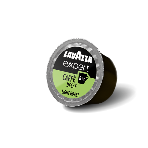 Lavazza Expert Decaf 8oz. Coffee Capsules