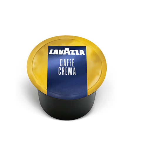 Lavazza BLUE Espresso Caffe Crema Coffee Capsules (Pack of 100)