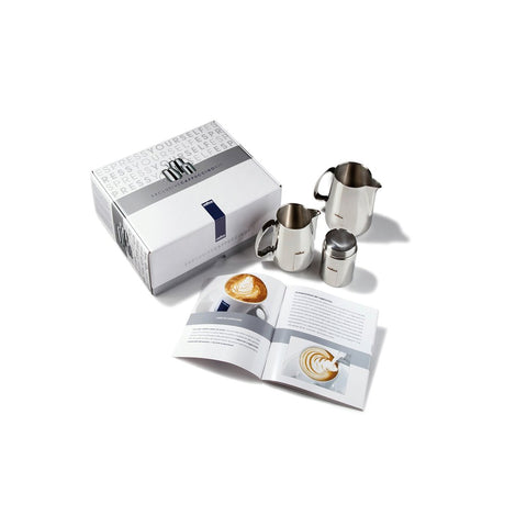 Lavazza Exclusive Cappuccino Kit