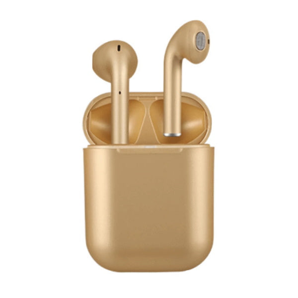 The New Wireless Bluetooth AirPlus - Champagne Gold
