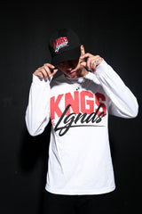 Kings and Legends Clothing Tee - Logo