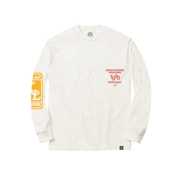 Established Long Sleeve Tee