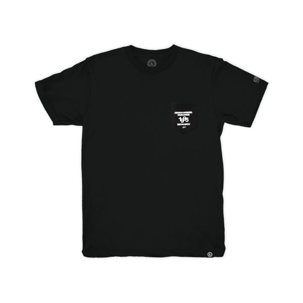 Established Pocket Tee