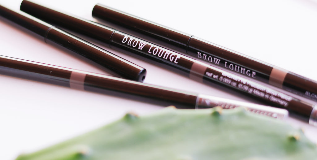 Brow Lounge Precision Brow Pencils