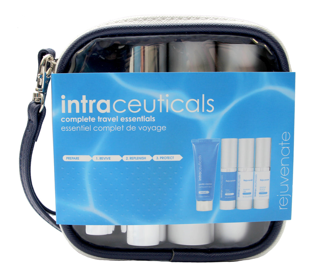 Intraceuticals Complete Travel Essentials Kit