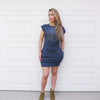 Tunic Dress - Galactic