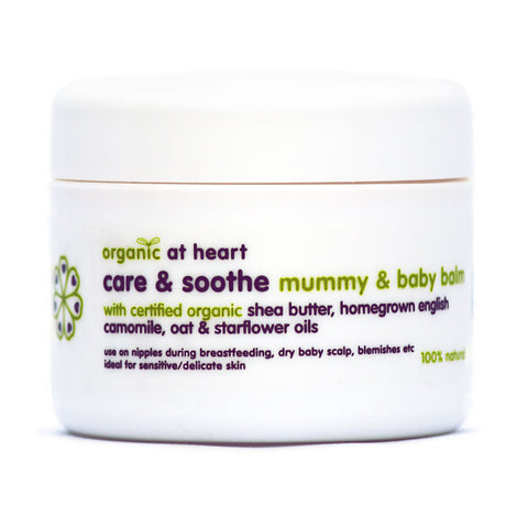 Care & Soothe Mummy and Baby Balm