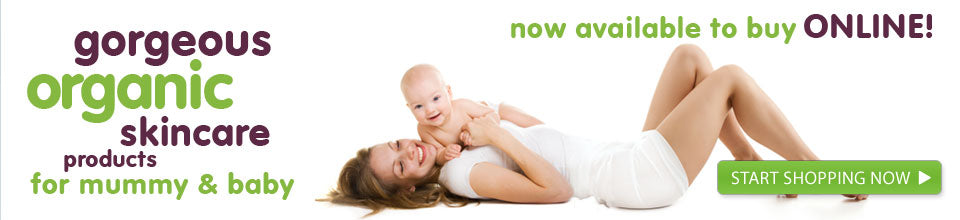 Welcome to Organic at Heart - Gorgeous, Organic Skin care products for mummy and baby - Now available to buy ONLINE
