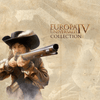 Europa Universalis IV Collection (Sept 2014) Steam Key GLOBAL
