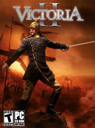 Victoria II Steam Key GLOBAL